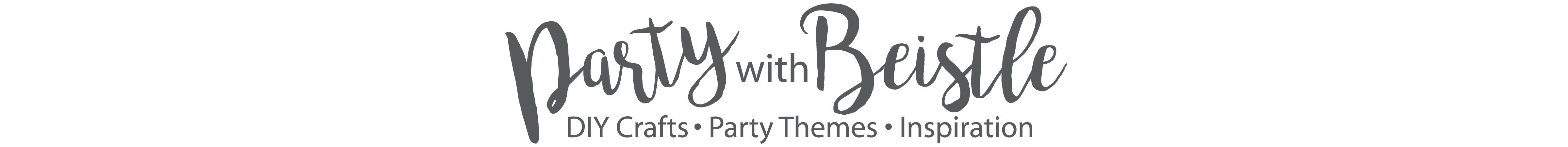 party with beistle logo