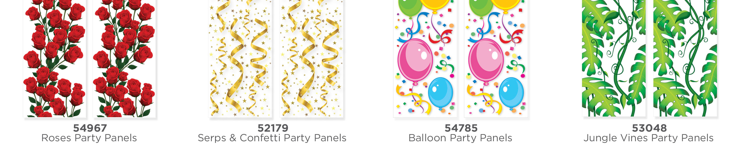 Party Panels