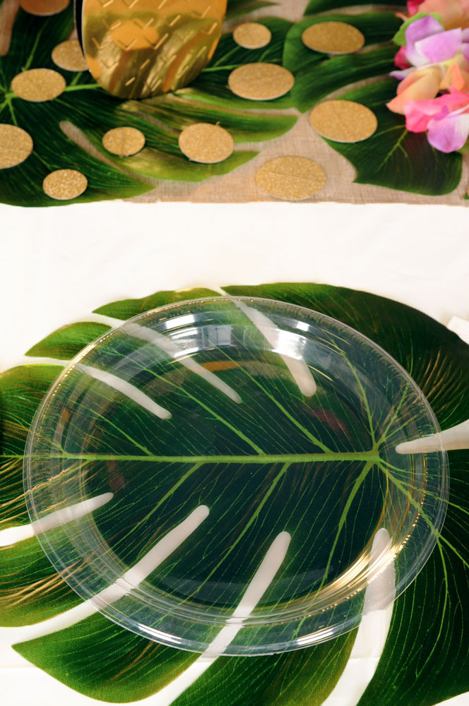 Palm-Leaves-&-Pineapples-Plate