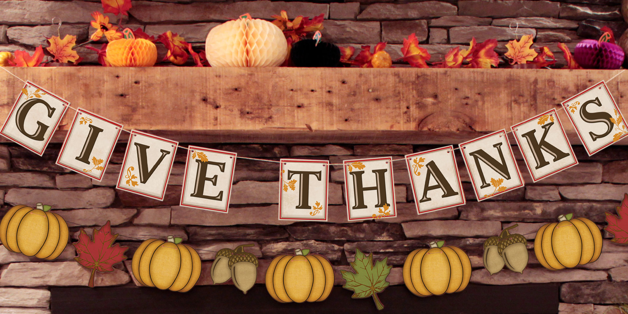Fall-Mantle-Streamer-Decorations