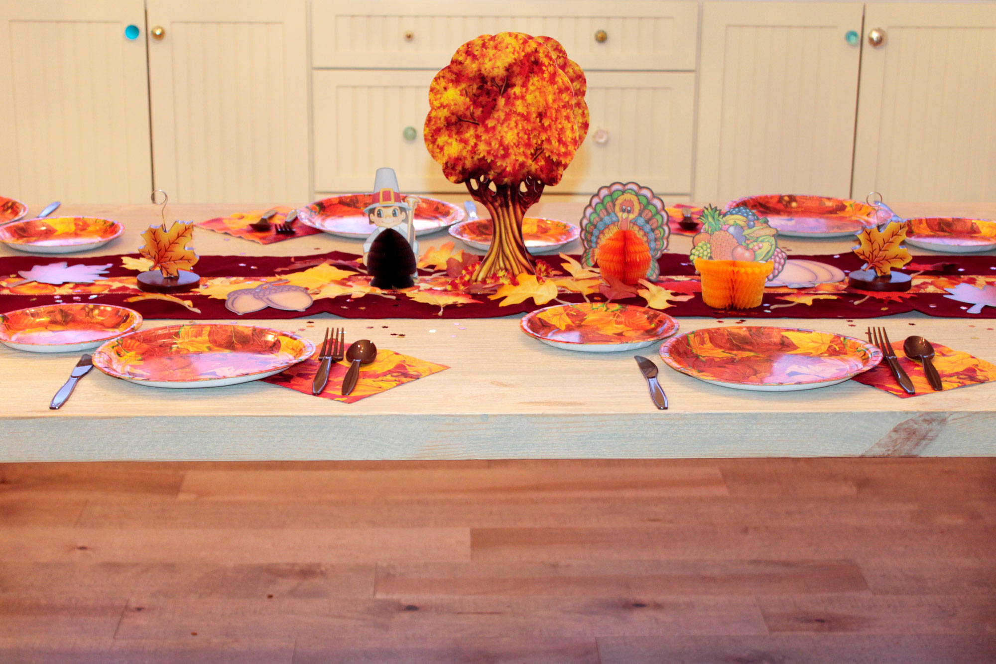 Fall-Table-Decorations