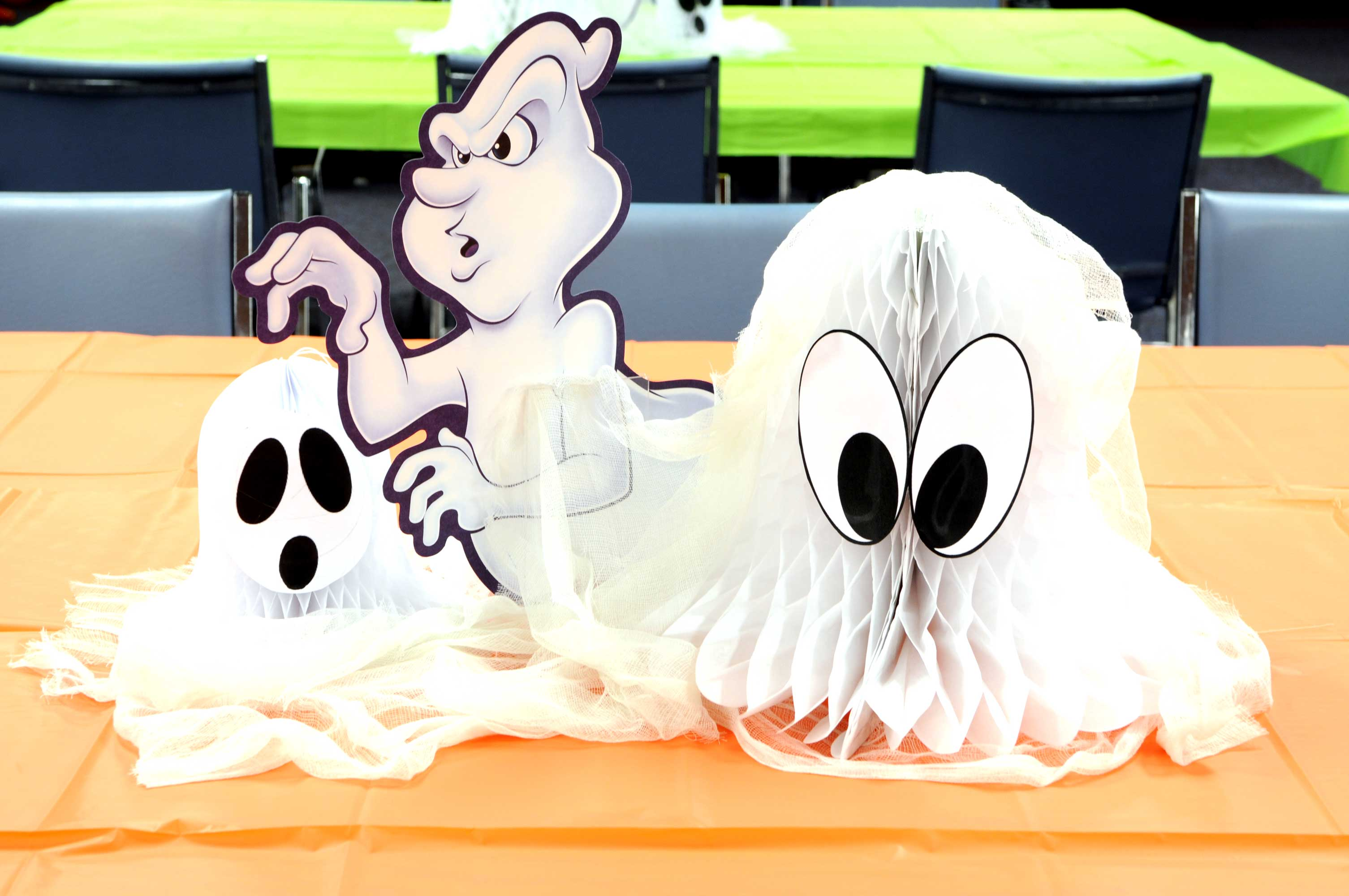 Ghost Centerpiece